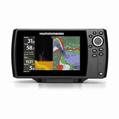 Humminbird Helix 7 CHIRP Si GPS G2 Review