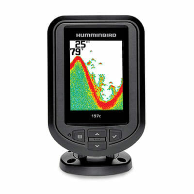 Humminbird PiranhaMax 197c Review