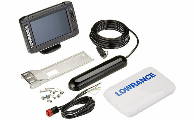 Lowrance Elite-7 Ti Review [UPDATED Aug  2019]