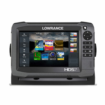Lowrance HDS-7 Gen3 review