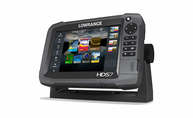 Lowrance HDS-7 Gen3 Review [UPDATED Aug  2019]