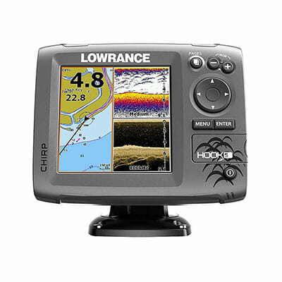 Lowrance Hook-5 Review