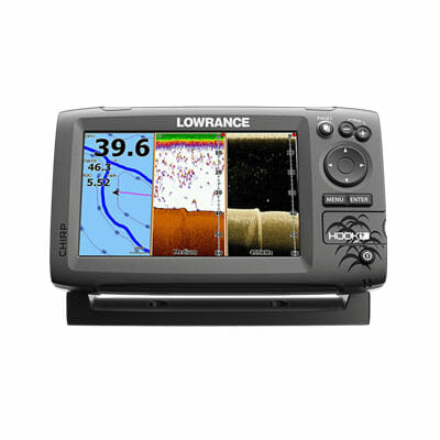 Lowrance Hook 7 Review