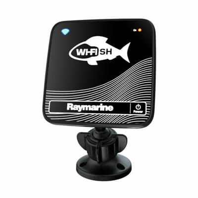 Raymarine Wi-Fish Review