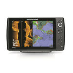 Humminbird HELIX 12 Review