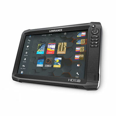 Lowrance HDS-12 Gen3 Review